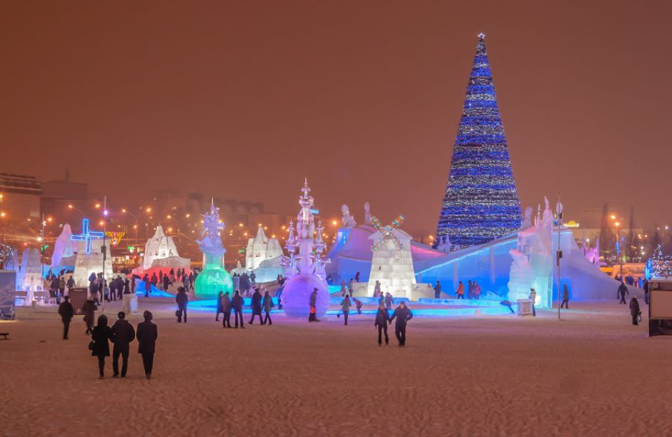 Rossija – Bilder aus Russland | 21 Uhr | Astoria Hörsaal